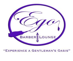 Ego Logo(Flat Purple)